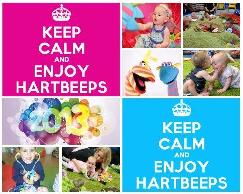 Hartbeeps  in Salisbury and Trowbridge - South Wilts - Music and Dance Classes