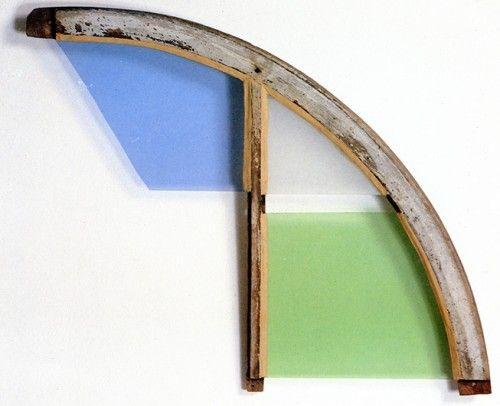 Fenêtees de 1970 à 1980 | Pierre Buraglio
