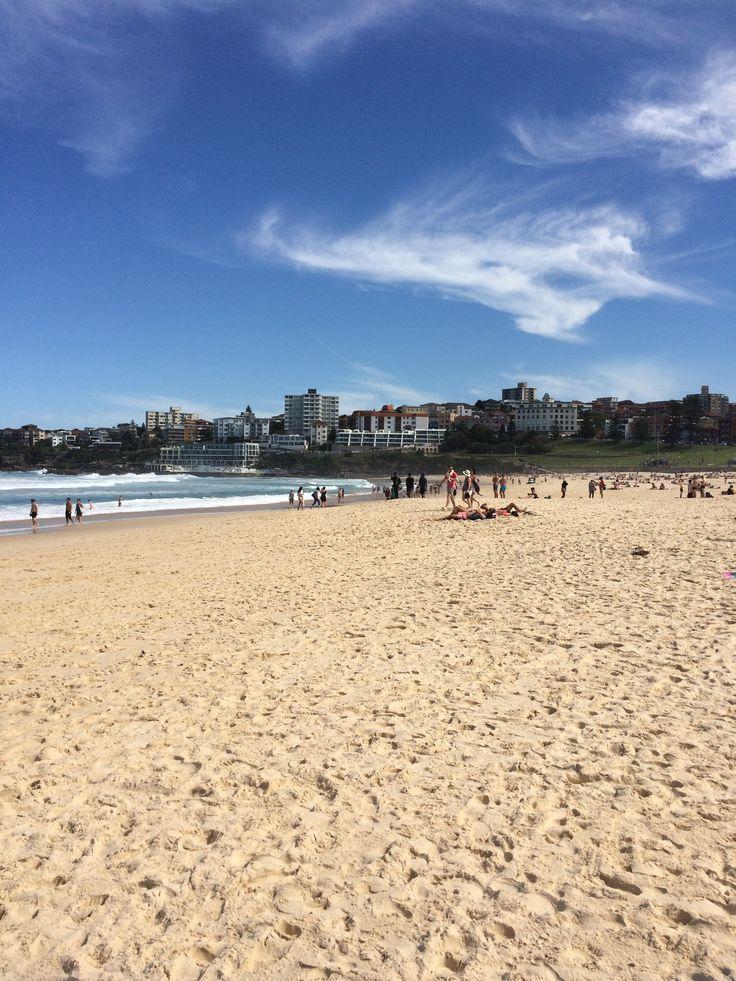 Pin by Astra Viil on Sydney Bondi Beach,Australia Bondi