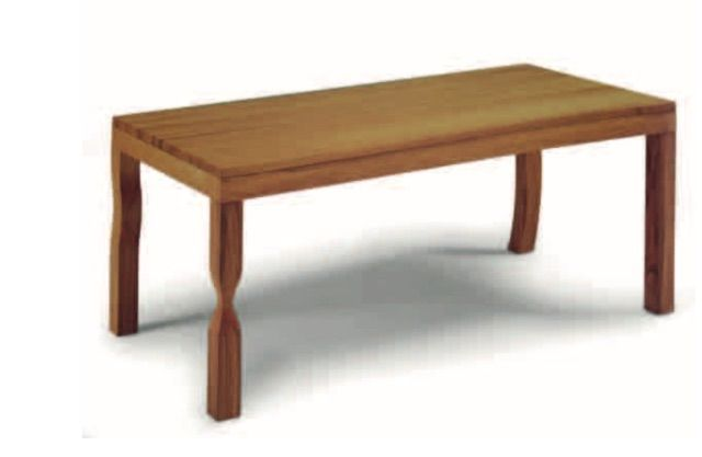 #pillsofthepast n.77  BALZANO DA TRE table | 1990  design by Simone Micheli for Fantacci Mobili ph by Fantacci Mobili