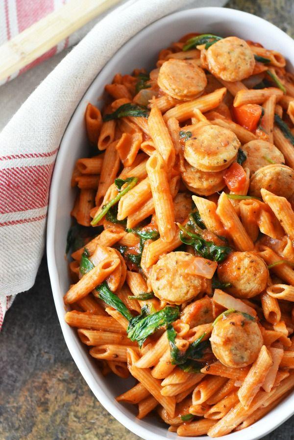 Chicken Angel Hair Pasta Recipes Food Network