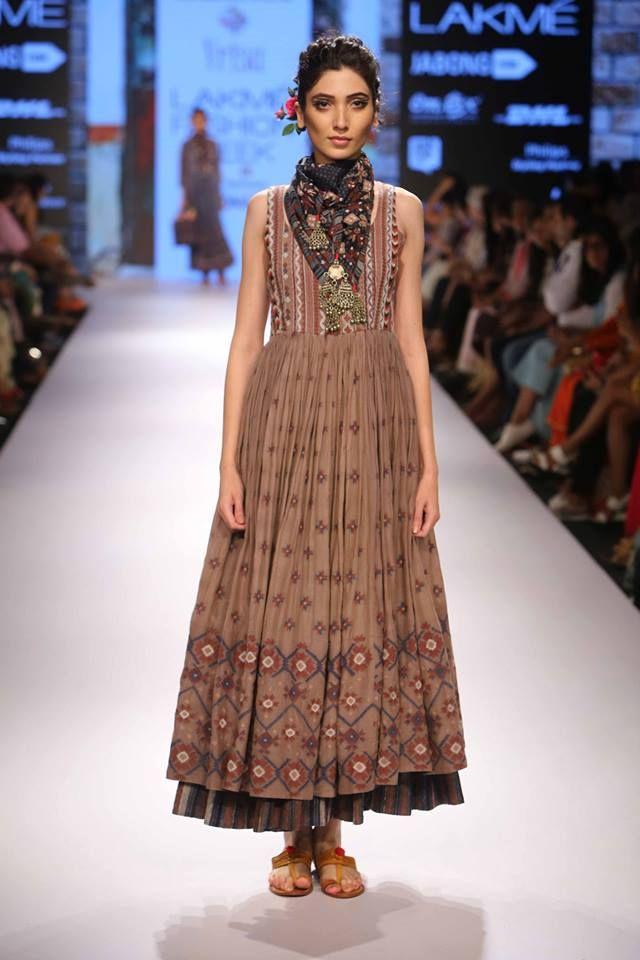 Rahul n Shikha: Lakmé Fashion week: A/W 2015