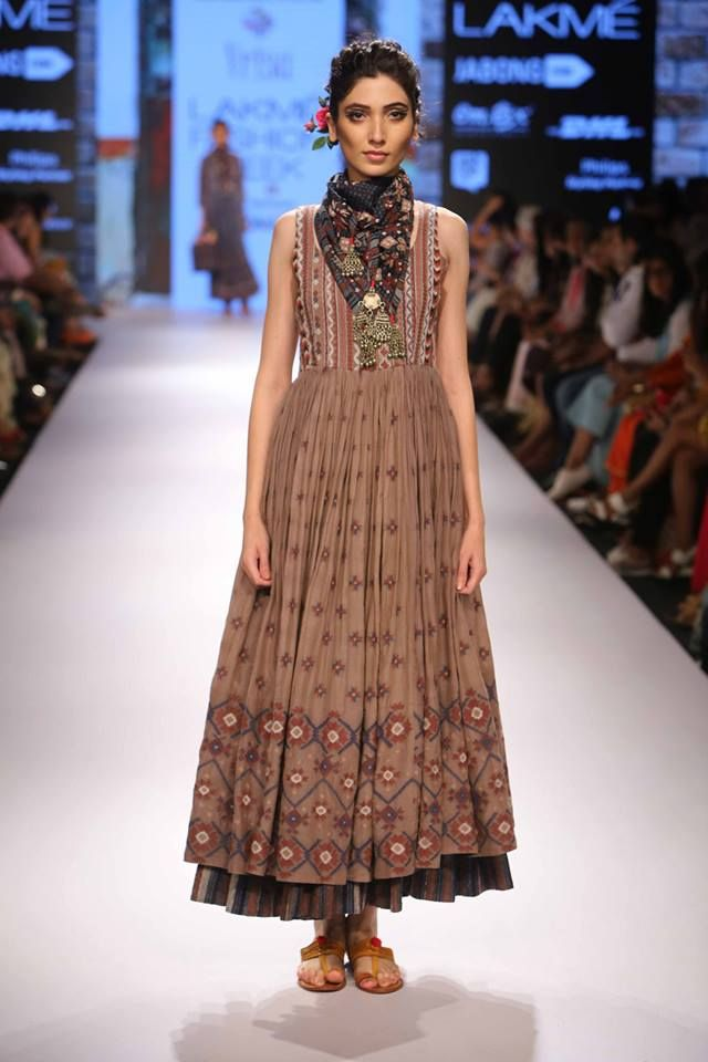 Rahul n Shikha: Lakmé Fashion week: A/W 2015