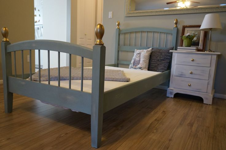 10+ Best Ideas About Twin Size Bed Frame On Pinterest