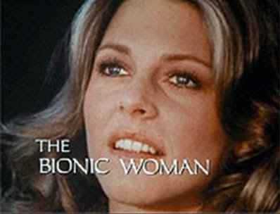 """Lindsay Wagner, """"The Bionic Woman"""". Ayy la tv3 de los '80, que tiempos..."""