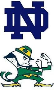 10 Best Images About Notre Dame Logos On Pinterest Logos