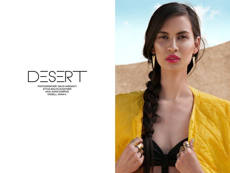 Amazing photo shoot with Pelso Swimwear. Photo: David Harsanyi Style: Szilvia Svantner Makeup: Aniko Korpos Modell: Anna K.