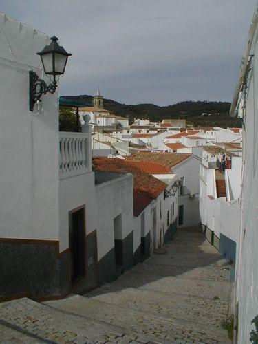 Pueblos de Andalucía: El Pedroso (Sevilla) / Villages of Andalucía: El Pedroso (Sevilla)