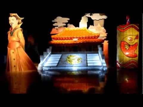 Happy Lunar Year of the Horse! A wonderful illuminated narrated puppetry story about the history, culture of Asia. Check it out!   video/photography. Check it out