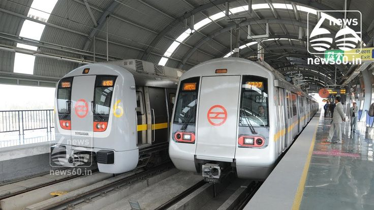 Delhi Metro Lost 3 Lakh Commuters A Day After Fare Hike In October