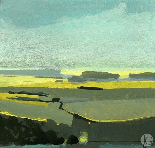 Malcolm Ashman exhibiting at The Jerram Gallery, Sherborne, Dorset. Telephone +44 (0)1935 815261. Contemporary British pictures and sculpture. View www.jerramgallery.com