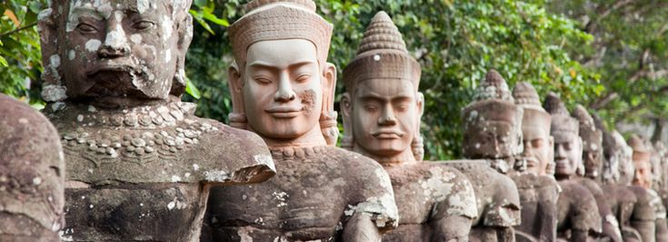 10 things to do in Cambodia