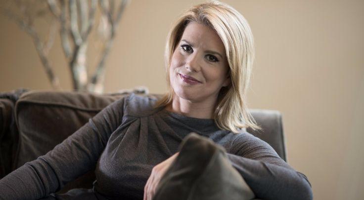 Kirsten Powers for CNN