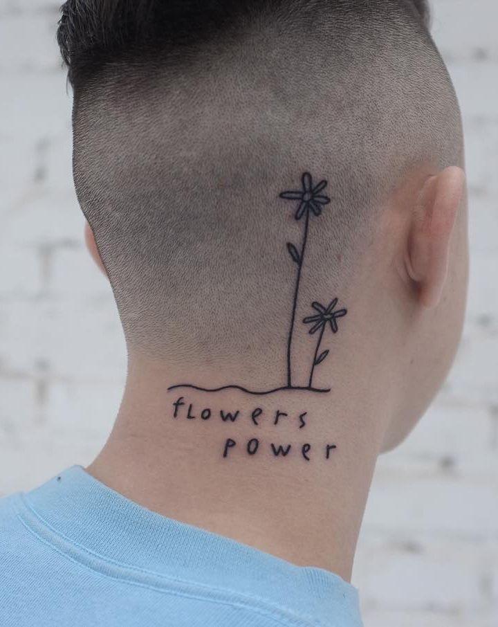 Tattoo by Victor Zabuga