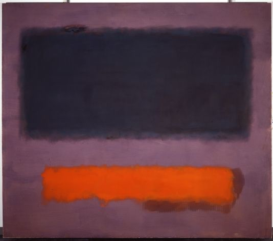Google Image Result for http://3.bp.blogspot.com/-r-Tftu_QONo/TbMX8ae3MEI/AAAAAAAAIsM/Gmyv1dhtvy4/s640/Mark_Rothko-orange-grey-on-maroon-1960.jpg