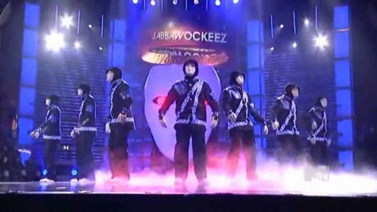 Jabbawockeez - America's Best Dance Crew Champions
