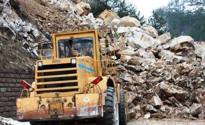 Alunecările de teren au blocat mai multe drumuri din Bulgaria