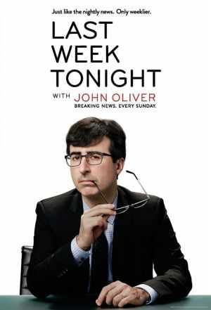 Last Week Tonight With John Oliver S01E14