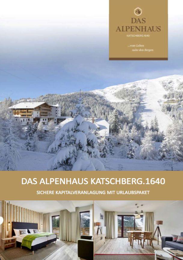Das Alpenhaus Klatschberg 1640 Apartment Verkauf: CasaHome Immobilien AG Schweiz