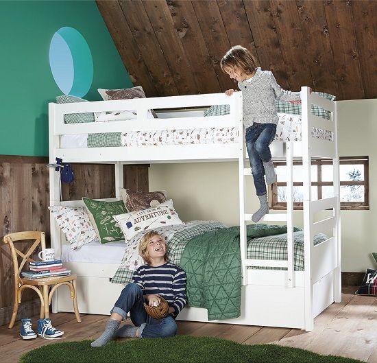Mejores 159 im genes de muebles infantiles en pinterest for Habitaciones infantiles mobiliario
