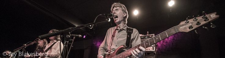 Phil Lesh and Friends -Terrapin Crossroads – Grate Room