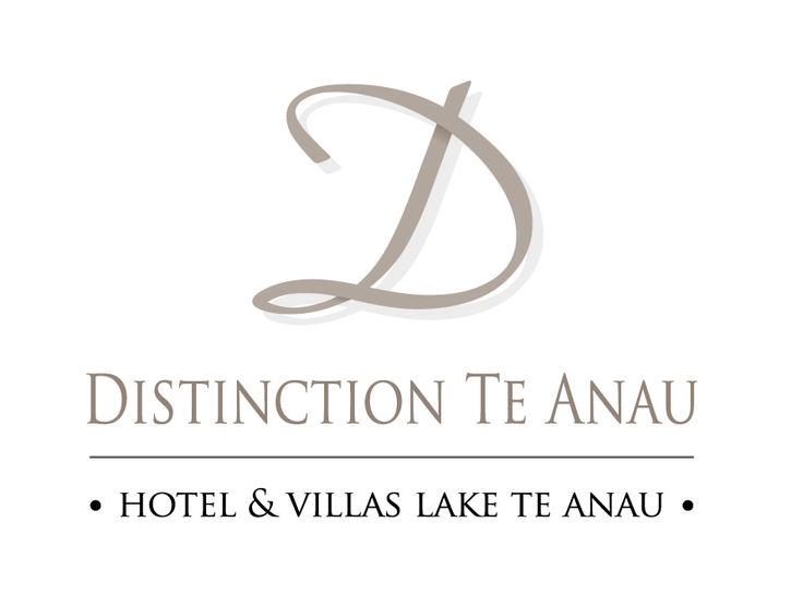 Distinction Te Anau - Hotel & Villa - Lake Te Anau