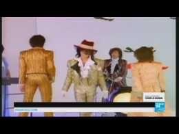 Mort du chanteur Prince : le monde pleure l'icône de la Pop