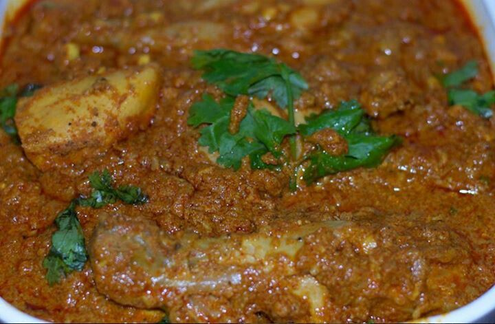 Chettinad chicken | Everyday Indian Cooking | Pinterest | Chicken