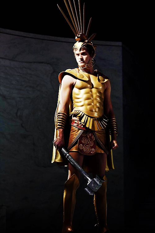 Immortals, Ares- Daniel Sharman | Ambrosia | Pinterest ...
