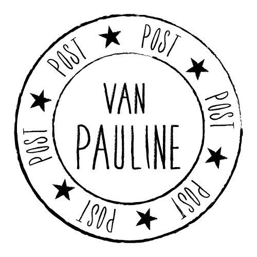 van Pauline heeft een serie hippe wenskaarten in scandinavische stijl.