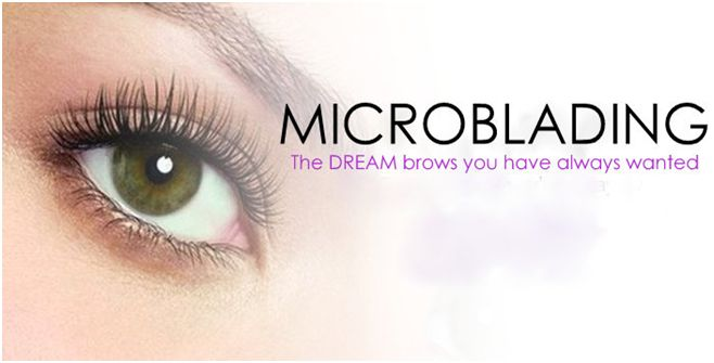 Looking for #BOLD…#BEAUTIFUL…#Brows? Try #MICROBLADING. Now available at The #Medi-Spa at #Golla #Center! Our clients are #loving it, and there's no surprise why! Microblading is perfect for those who want to fully #reconstruct, define, cover gaps, or fill-in over #plucked brows.