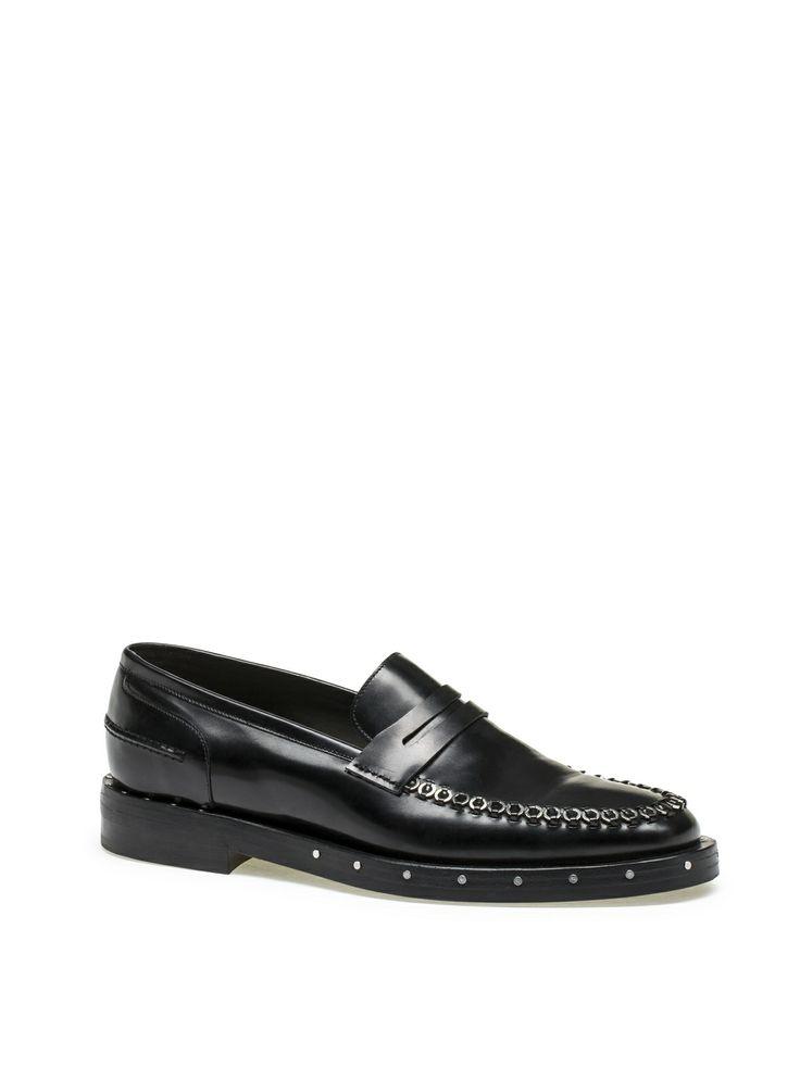 FOOTWEAR - Loafers Lanvin v3KUYbID