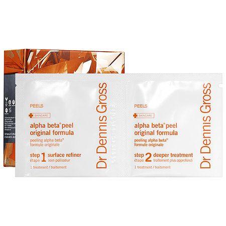 Alpha Beta® Universal Daily Peel - Dr. Dennis Gross Skincare   Sephora