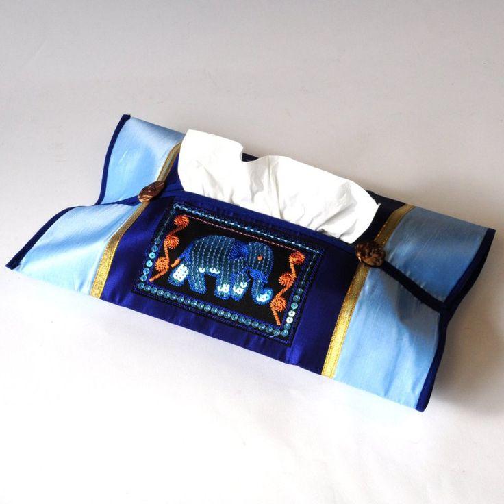 Taschentuch Tissue Kosmetiktuch Box Bezug