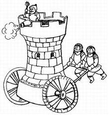 Расстановки ладей | 5 класс | Кружки | Малый мехмат МГУ