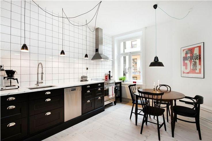 Bildresultat för tak i kök