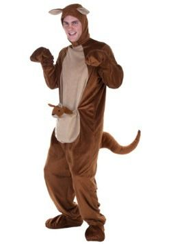 Adult Kangaroo Costume