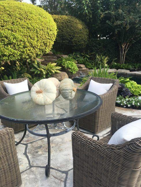 Segreto Secrets Blog! A Home Ready To Give Thanks!