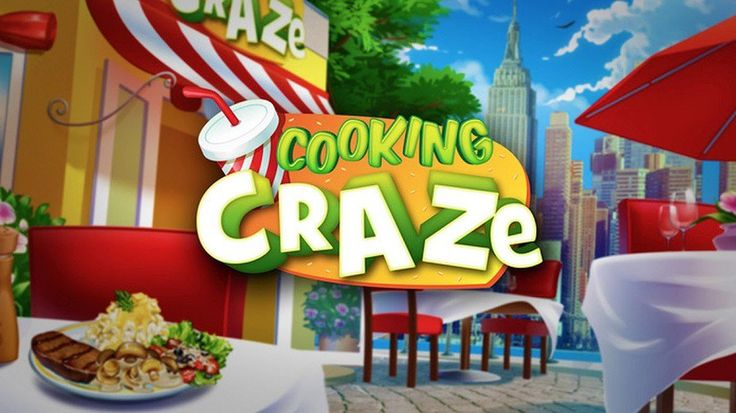 Cooking Craze for PC – Free Download - http://gameshunters.com/cooking-craze-pc-download/