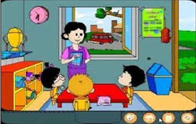 Faktor Belajar - Perhatikan hal ini sebelum mengajari anak-anak Anda karena dapat mempengaruhi proses belajar mengajar...