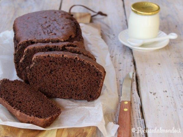 Torta al Cioccolato senza burro, latte, uova e olio  Quando light è anche senza lattosio, senza uova, ma gustoso! http://bit.ly/torta-al-cioccolato-senza-burro-uova-latte-e-olio