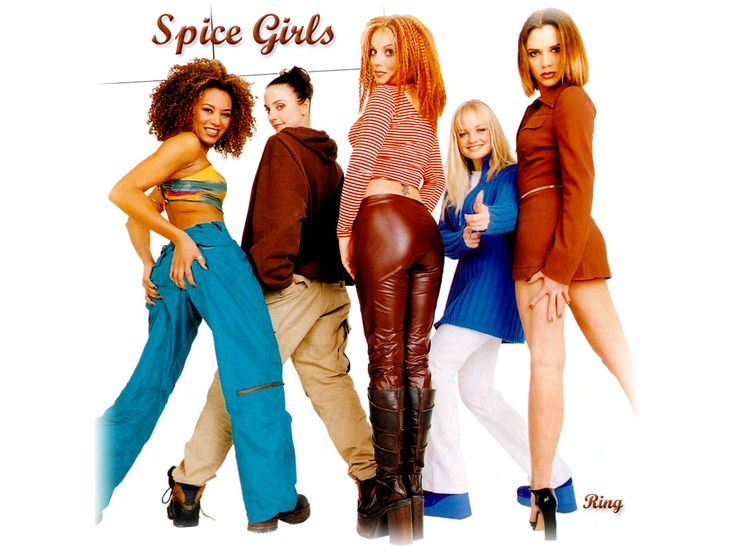 spice girls | Spice Girls Pictures :: Page 6