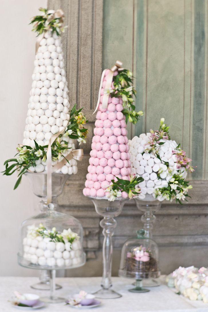 Something Tiffany Blue by MissBeckyB. | Wedding Blog: MARSHMALLOW E CARAMELLE, UNA CONFETTATA SPECIALE CON HARIBO!