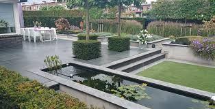 Afbeeldingsresultaat voor kleine tuin ontwerp