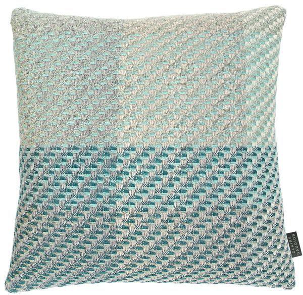 Turquoise Cushion