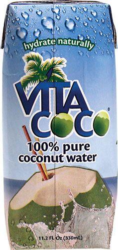 Vita Coco 100% Pure Coconut Water 11.2 fl oz Liquid