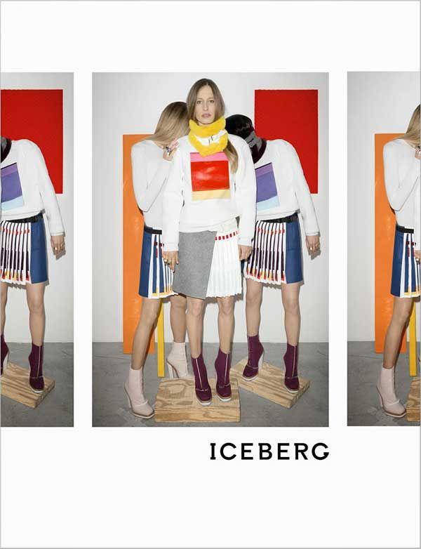 Iceberg F/W 2014/15