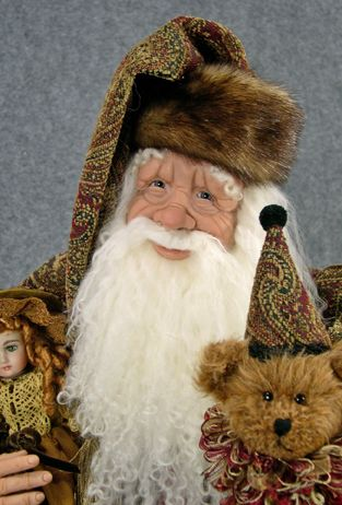 by Diane Troutman father-xmas-3a
