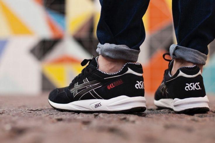 asics tiger men's gel-saga shoes h548y