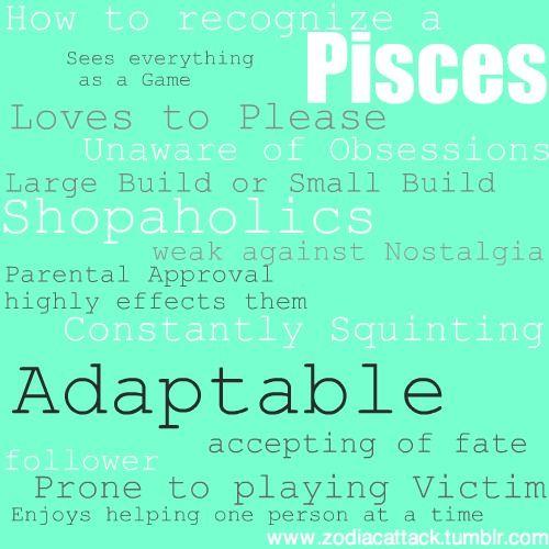 #Pisces